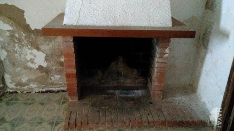 Casa en venta en Casa en Ayódar, Castellón, 14.328 €, 1 habitación, 1 baño, 105 m2