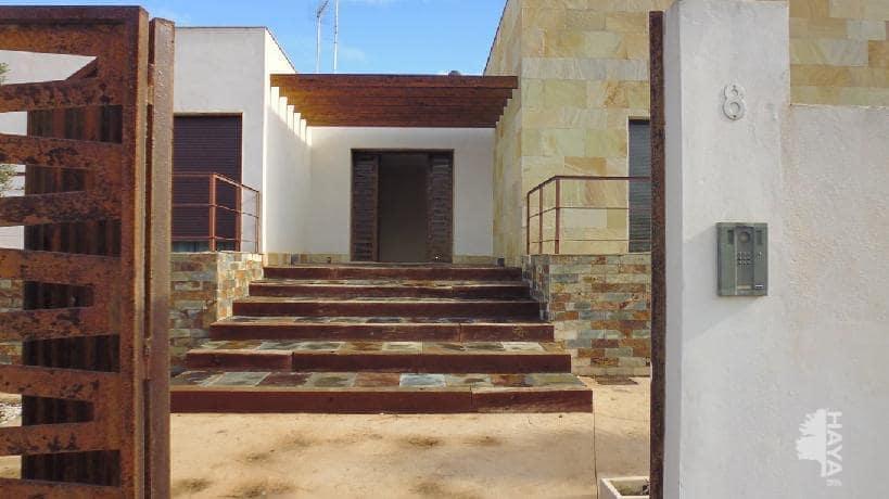 Casa en venta en Santa Pola, Alicante, Calle Maestro Granados, 358.000 €, 4 habitaciones, 4 baños, 356 m2