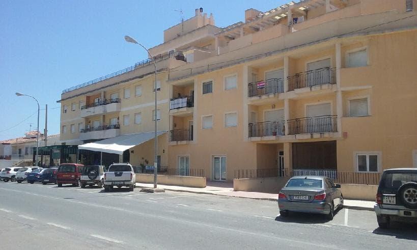 Piso en venta en Turre, Almería, Calle de Almeria, 45.200 €, 2 habitaciones, 2 baños, 72 m2