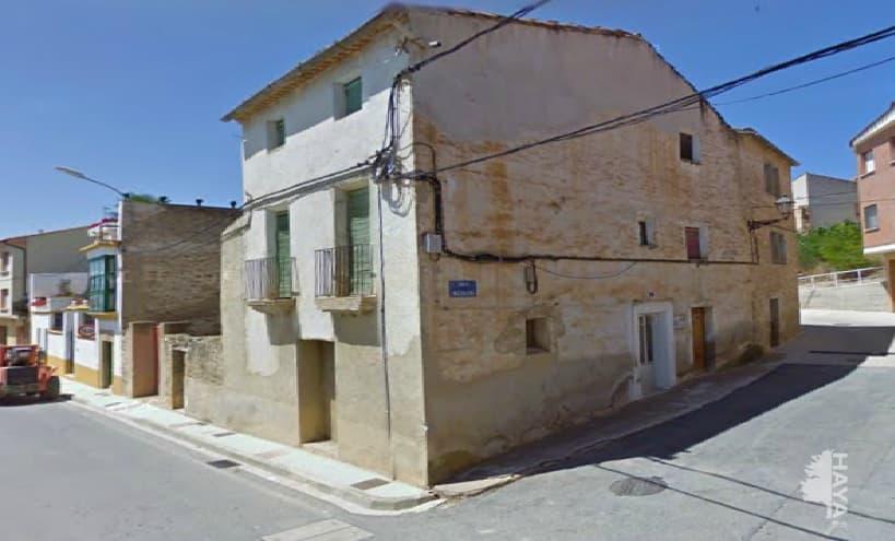 Piso en venta en Murillo El Fruto, Murillo El Fruto, Navarra, Calle San Andres, 23.000 €, 4 habitaciones, 1 baño, 212 m2