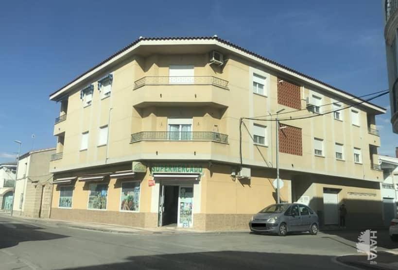 Piso en venta en Villacañas, Toledo, Calle Pablo Neruda, 46.913 €, 3 habitaciones, 2 baños, 109 m2