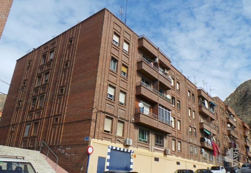 Piso en venta en Orihuela, Alicante, Calle Oriol, 28.545 €, 3 habitaciones, 2 baños, 82 m2