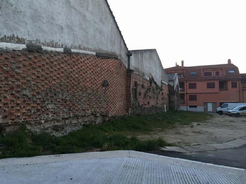 Suelo en venta en Polígono Industrial los Villares, Villares de la Reina, Salamanca, Calle Jose Antonio, 125.000 €, 1165 m2