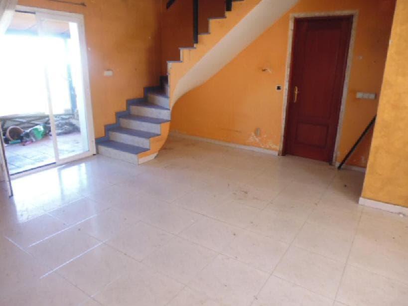 Casa en venta en El Castell de Cabrera, Mediona, Barcelona, Calle Montserrat, 85.586 €, 3 habitaciones, 1 baño, 94 m2