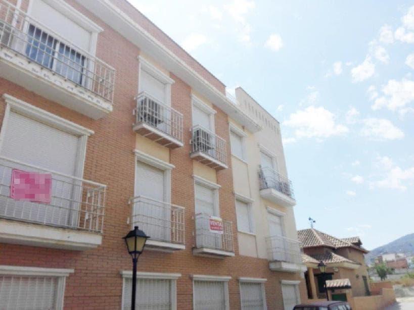 Piso en venta en Turre, Almería, Calle Cactus, 40.000 €, 2 habitaciones, 1 baño, 86 m2