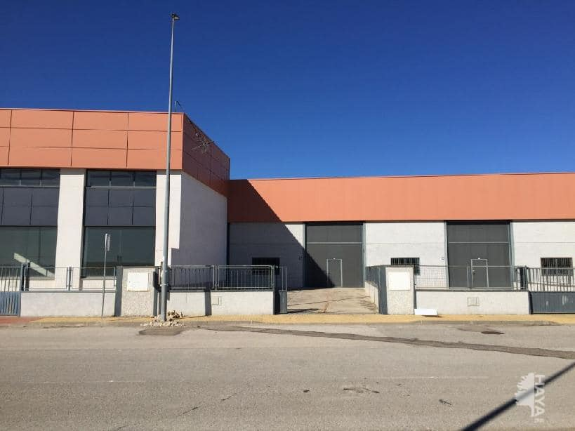 Industrial en venta en Huévar del Aljarafe, Sevilla, Calle Camino de Sevilla, 102.906 €, 294 m2