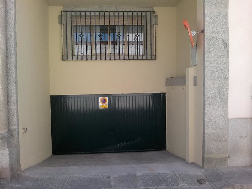 Parking en venta en Ávila, Ávila, Calle Esteban Domingo, 3.749 €, 20 m2