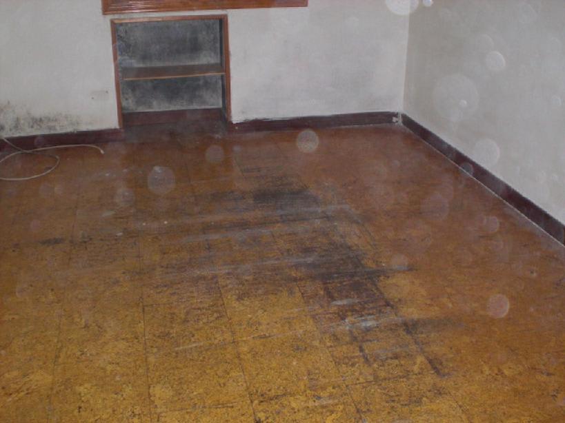 Piso en venta en Las Delicias, Valladolid, Valladolid, Calle Caamaño, 43.550 €, 2 habitaciones, 1 baño, 69 m2