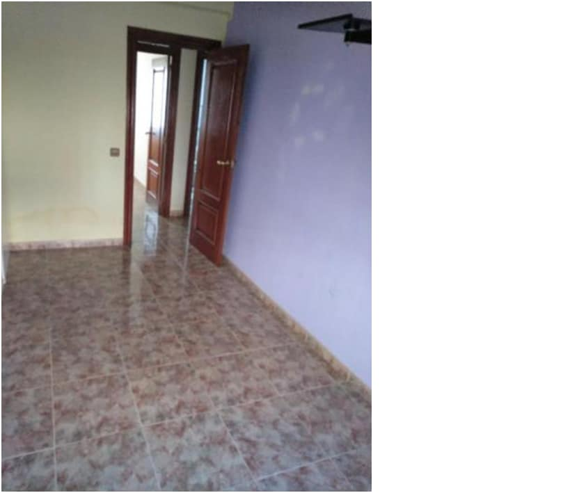 Piso en venta en Piso en Reus, Tarragona, 55.040 €, 3 habitaciones, 1 baño, 86 m2