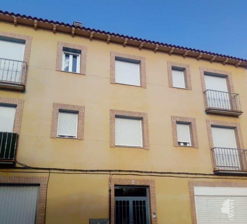 Piso en venta en Chozas de Canales, Toledo, Calle Manuel de Falla, 51.545 €, 2 habitaciones, 1 baño, 79 m2