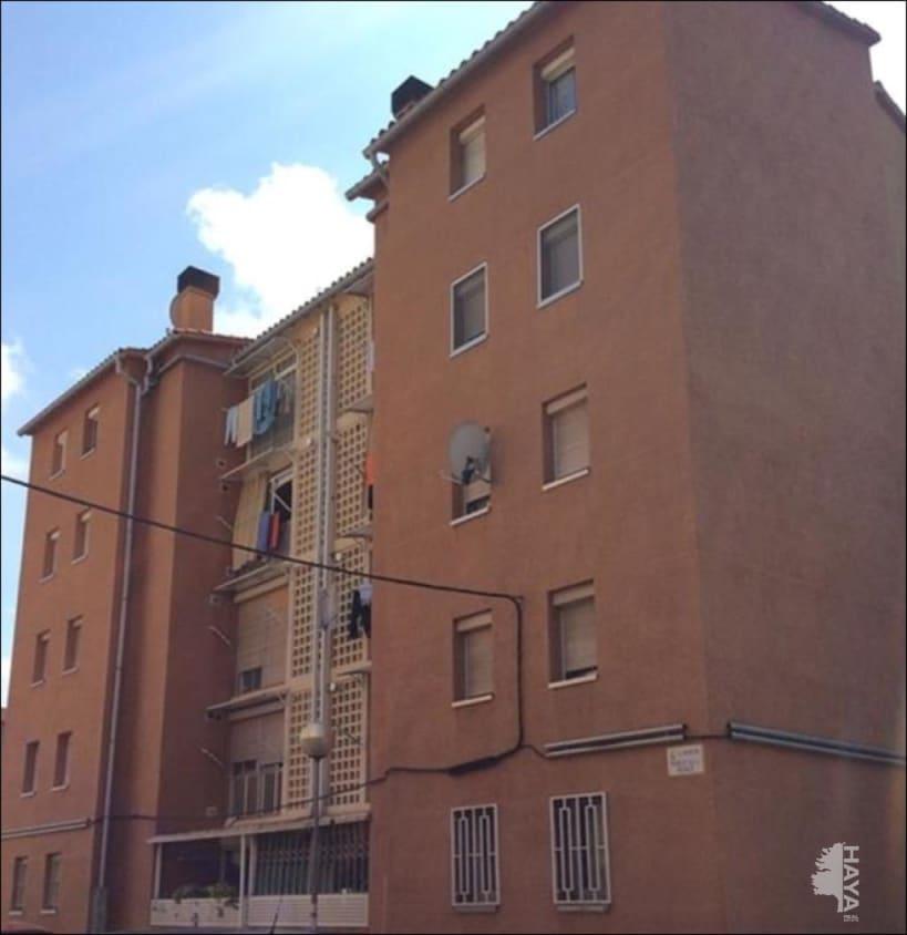 Piso en venta en Martorell, Barcelona, Plaza Sant Jaume, 64.300 €, 3 habitaciones, 1 baño, 61 m2
