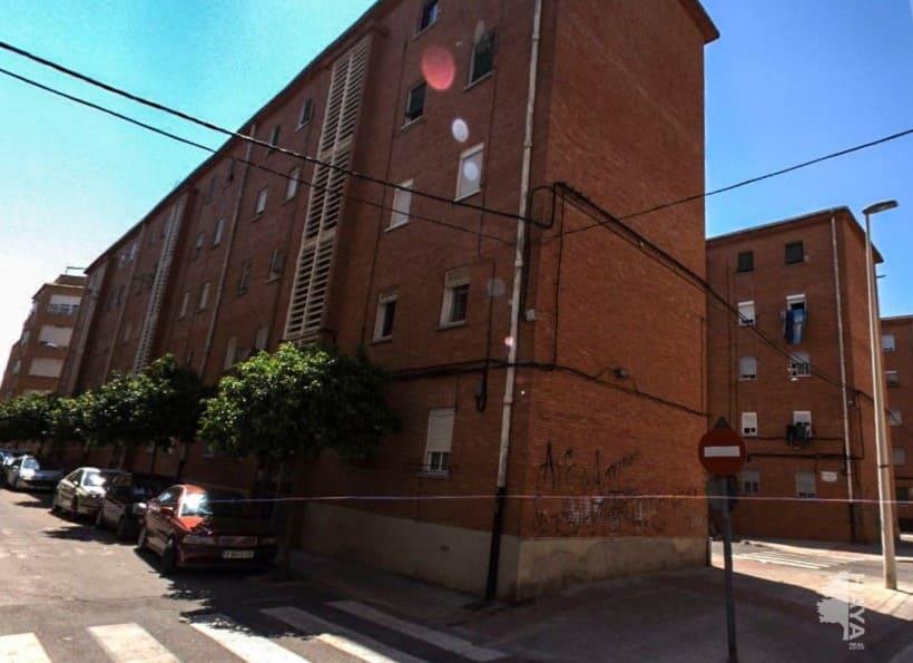 Piso en venta en Barrio Virgen de los Dolores, Moncada, Valencia, Calle la Pinta, 35.625 €, 1 baño, 57 m2
