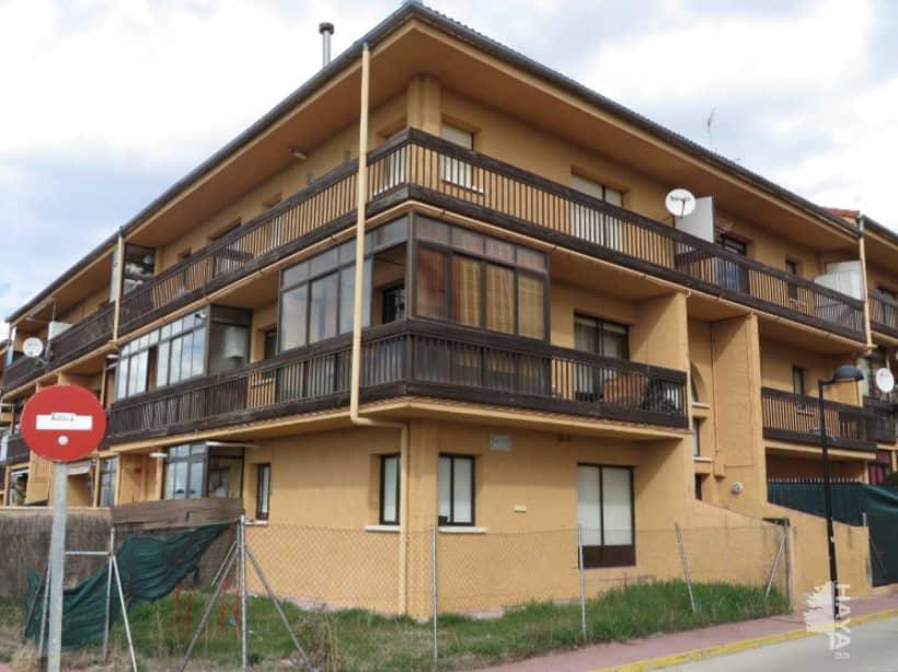 Piso en venta en Tabanera del Monte, Palazuelos de Eresma, Segovia, Calle la Moras, 69.323 €, 3 habitaciones, 2 baños, 87 m2