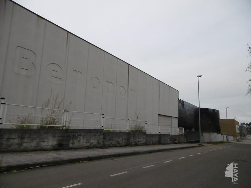 Industrial en venta en Bárcena de Cicero, Cantabria, Calle Polígono Ambrosero, 1.096.100 €, 1945 m2