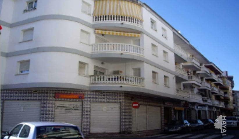 Piso en venta en Blanes, Girona, Calle Pablo Neruda, 111.600 €, 4 habitaciones, 2 baños, 103 m2