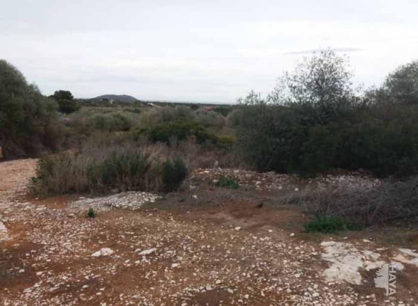 Suelo en venta en Càlig, Castellón, Lugar Socorro, 2.203 €, 4649 m2
