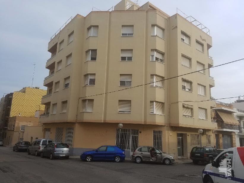 Piso en venta en Mas de Miralles, Amposta, Tarragona, Calle Brasil, 39.614 €, 3 habitaciones, 93 m2