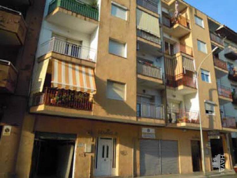Piso en venta en Blanes, Girona, Avenida Catalunya, 84.300 €, 2 habitaciones, 1 baño, 93 m2