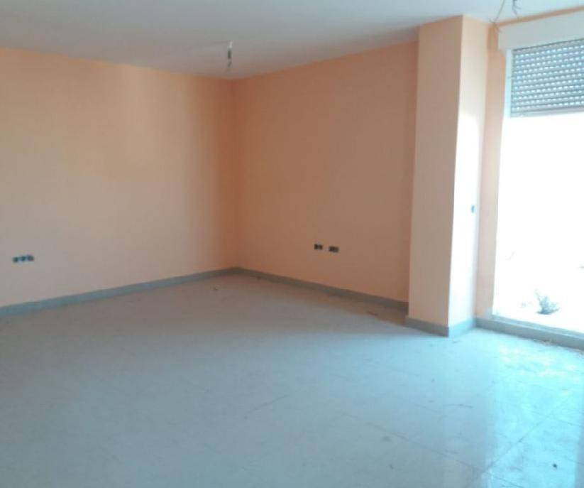 Piso en venta en Huércal-overa, Almería, Calle San Leonardo, 91.845 €, 3 habitaciones, 1 baño, 137 m2