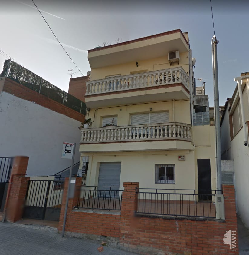 Piso en venta en Vila Vella, Sant Vicenç Dels Horts, Barcelona, Calle Almeria, 120.375 €, 3 habitaciones, 1 baño, 80 m2