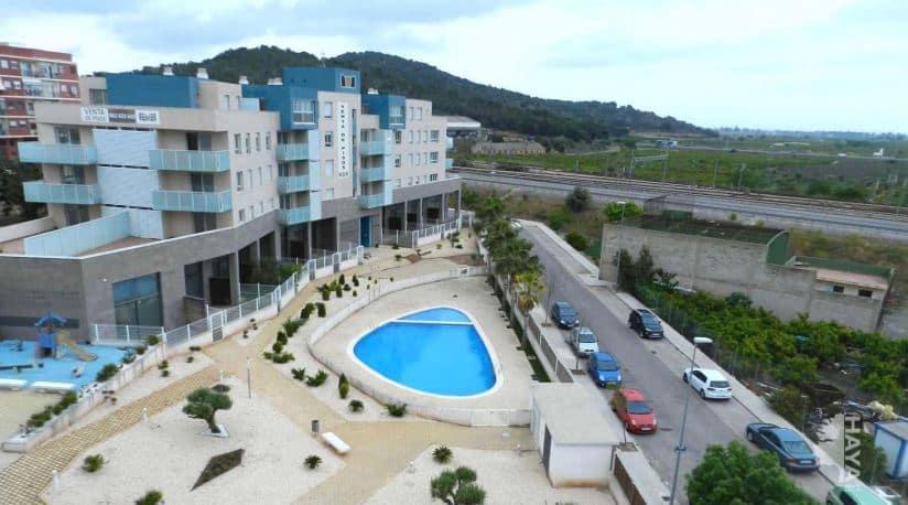 Piso en venta en El Punt del Cid, Almenara, Castellón, Calle Ronda de Joan Fuster, 73.000 €, 3 habitaciones, 2 baños, 119 m2