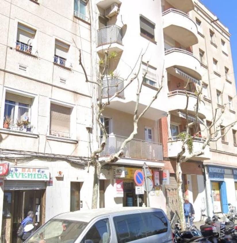 Piso en venta en L` Hospitalet de Llobregat, Barcelona, Avenida Josep Molins, 120.400 €, 3 habitaciones, 1 baño, 51 m2