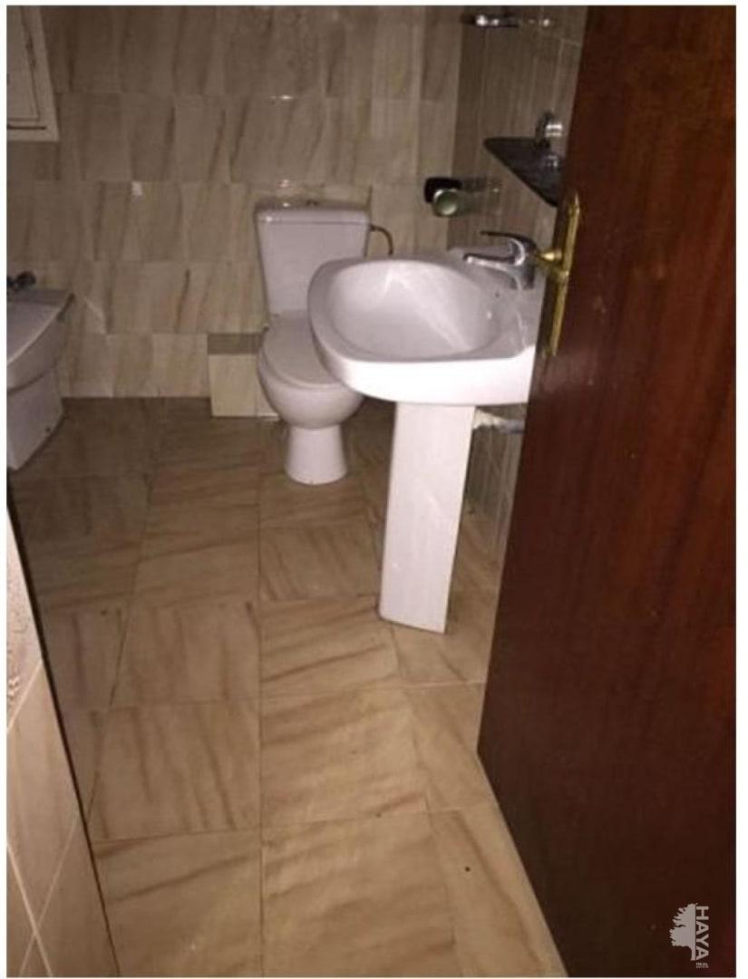 Piso en venta en Bítem, Tortosa, Tarragona, Calle Pescadors (dels), 28.500 €, 3 habitaciones, 1 baño, 82 m2