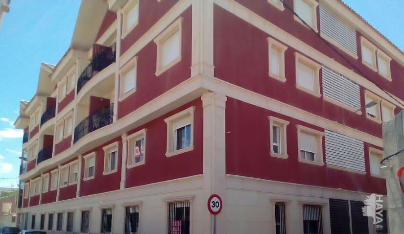 Piso en venta en Murcia, Murcia, Calle Jarales, 69.532 €, 2 habitaciones, 12 baños, 96 m2