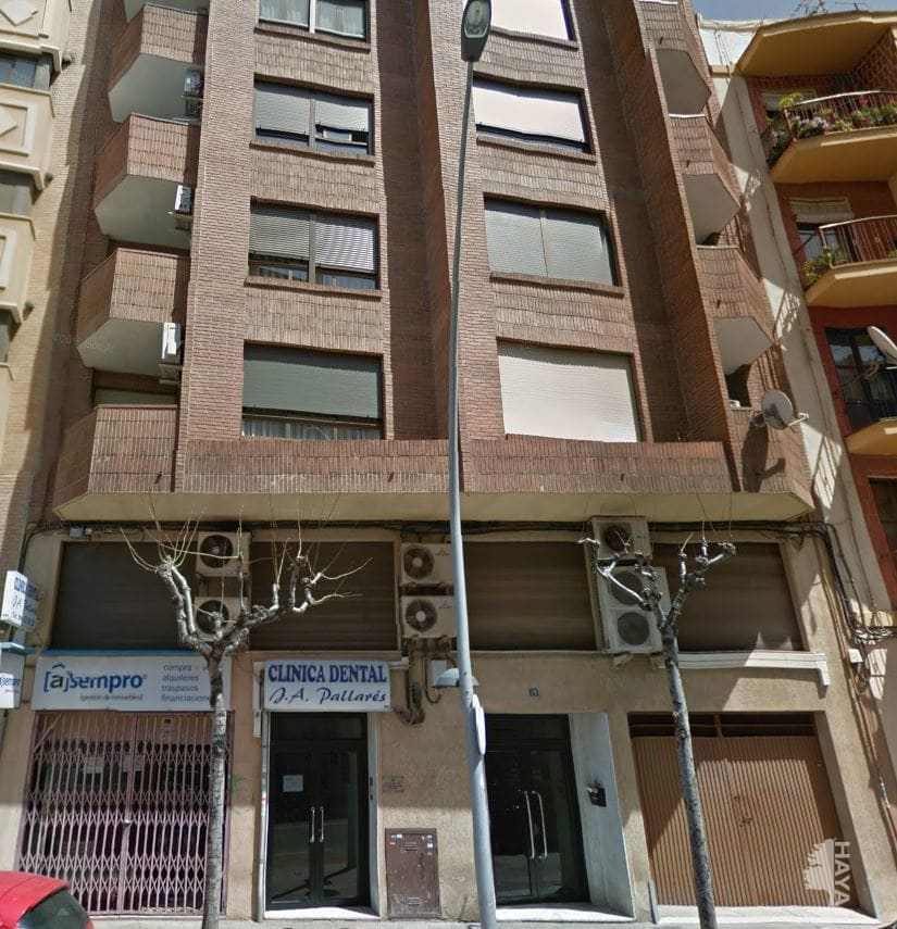Local en venta en Vila-real, Castellón, Calle Josep Ramón Y Batalla, 87.209 €, 85 m2