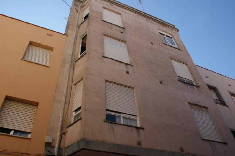 Piso en venta en Benicarló, Castellón, Calle San Isidro, 28.125 €, 2 habitaciones, 1 baño, 50 m2