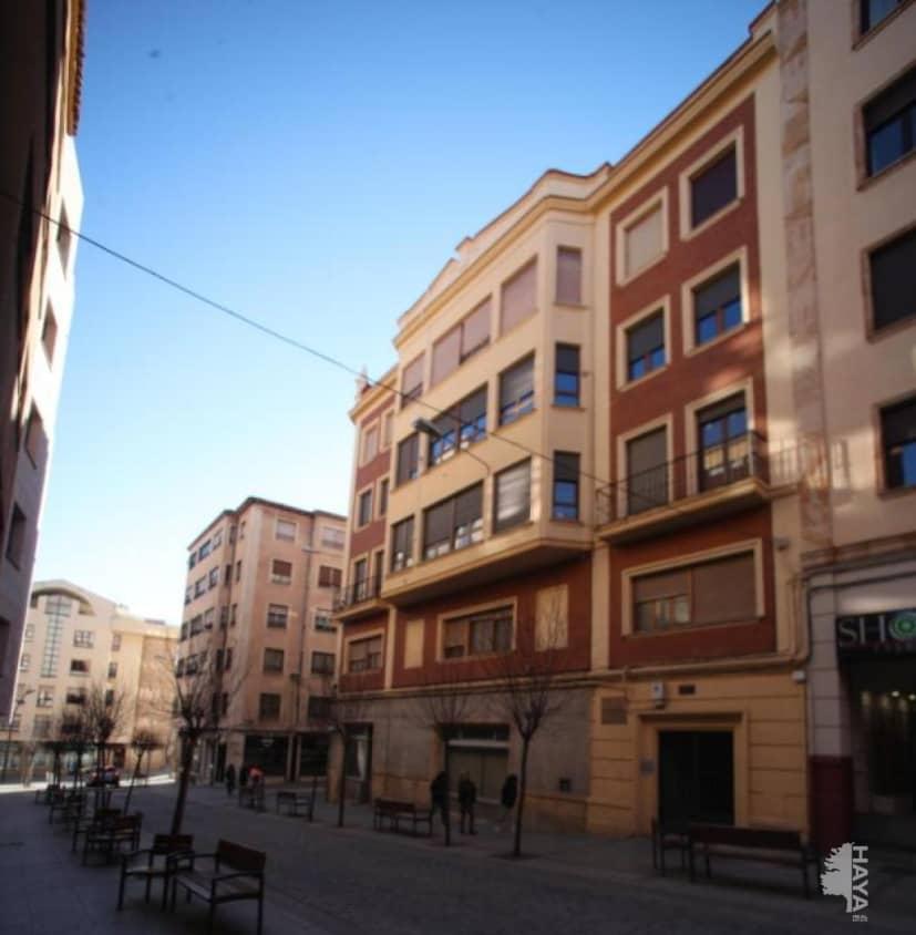 Piso en venta en Soria, Soria, Calle Campo, 185.300 €, 4 habitaciones, 2 baños, 115 m2