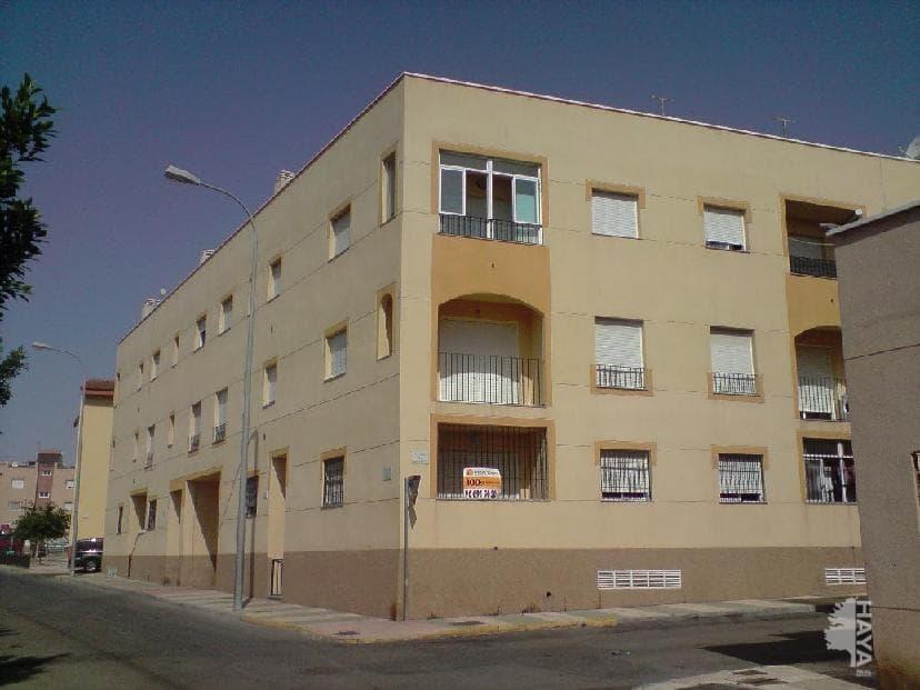 Piso en venta en Vícar, Almería, Calle Río Jándula, 28.625 €, 2 habitaciones, 1 baño, 72 m2