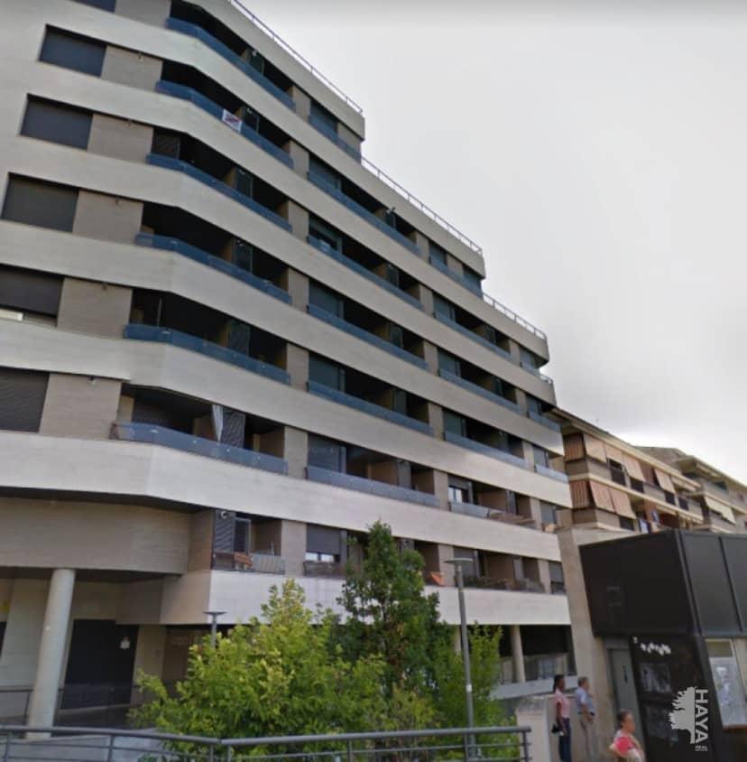 Piso en venta en Universitat, Lleida, Lleida, Plaza Lescorxador, 118.200 €, 1 habitación, 1 baño, 74 m2