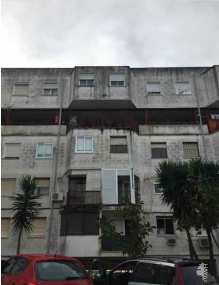 Piso en venta en Minas de Riotinto, Minas de Riotinto, Huelva, Avenida Ricardo Baroja, 40.200 €, 1 baño, 66 m2