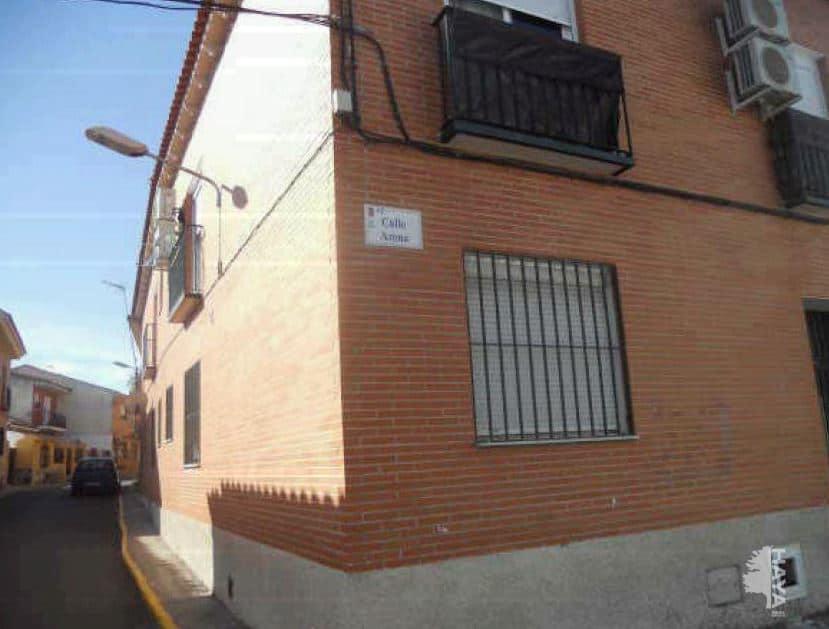 Piso en venta en Cedillo del Condado, Cedillo del Condado, Toledo, Calle Arena, 141.300 €, 2 habitaciones, 1 baño, 113 m2