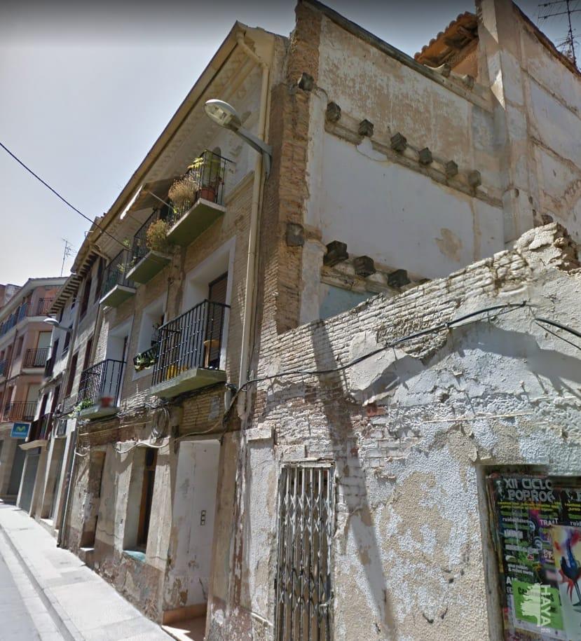 Piso en venta en Alfaro, La Rioja, Calle Tudela, 25.623 €, 1 baño, 80 m2
