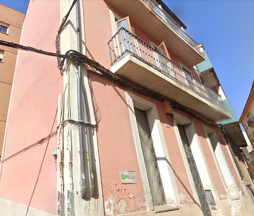 Piso en venta en Cáceres, Cáceres, Calle Parras, 81.566 €, 3 habitaciones, 1 baño, 95 m2