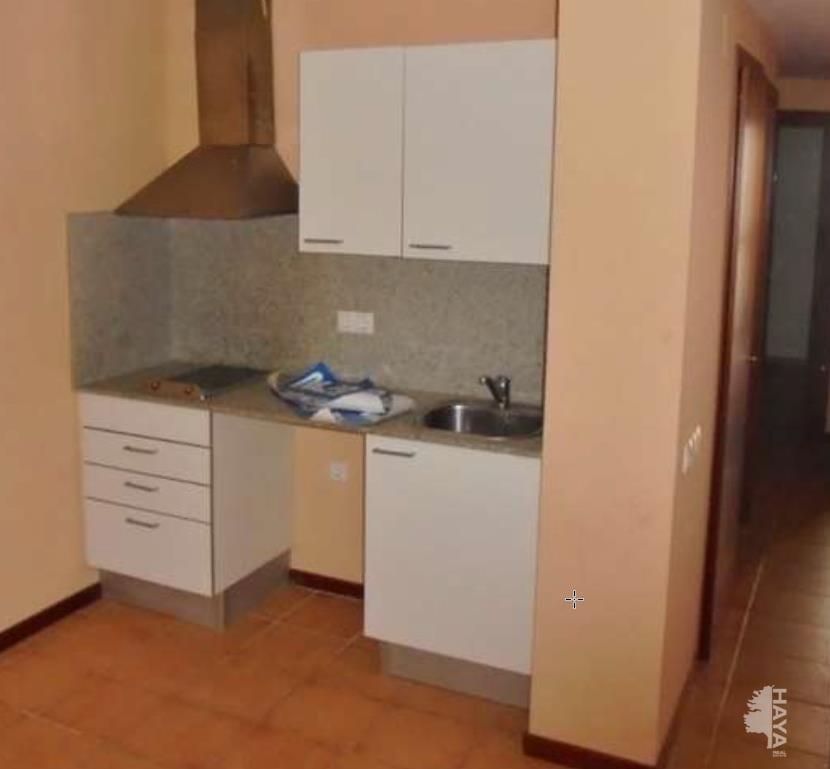 Piso en venta en Amposta, Tarragona, Urbanización Eucaliptus, 40.100 €, 2 habitaciones, 1 baño, 39 m2