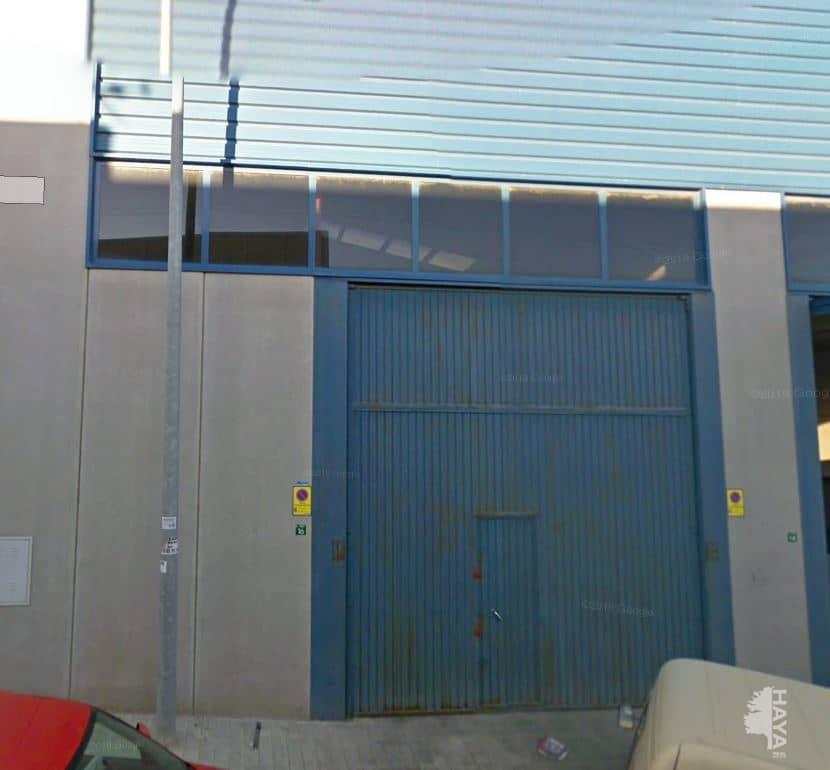 Industrial en venta en Huércal de Almería, Almería, Calle El Corro, 174.000 €, 357 m2