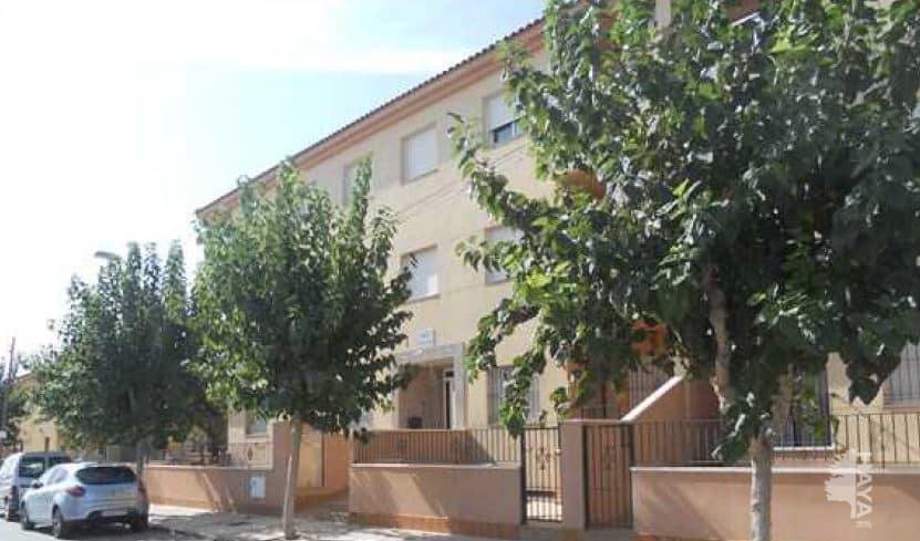 Piso en venta en Los Alcázares, Murcia, Calle Fragata, 93.900 €, 1 baño, 66 m2