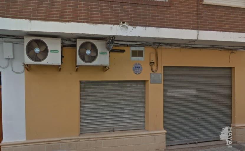 Local en venta en Villarrobledo, Villarrobledo, Albacete, Calle Carrasca, 49.200 €, 98 m2