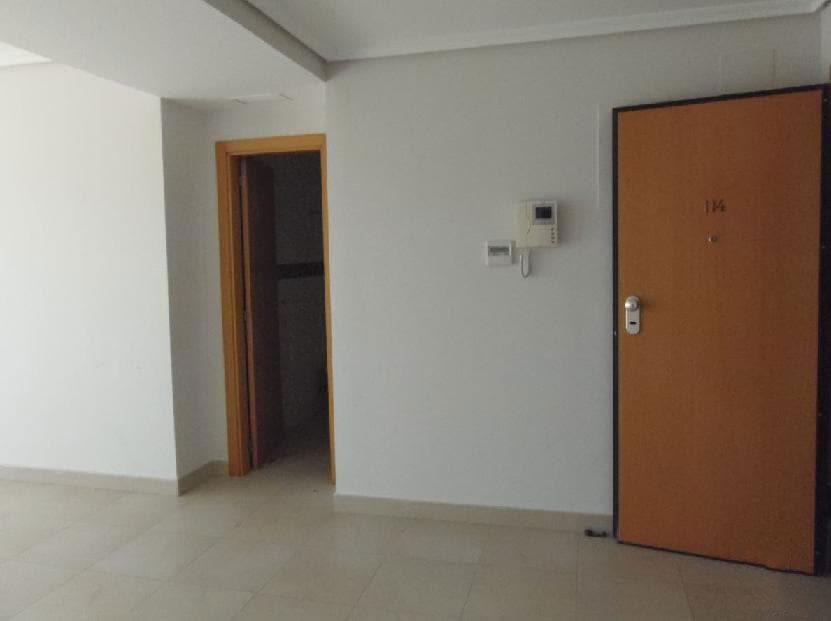Piso en venta en Piso en Benidorm, Alicante, 126.100 €, 1 habitación, 1 baño, 57 m2