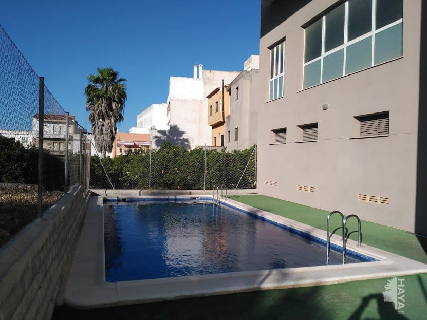 Piso en venta en Piso en El Benitachell/poble, Alicante, 89.000 €, 3 habitaciones, 2 baños, 100 m2