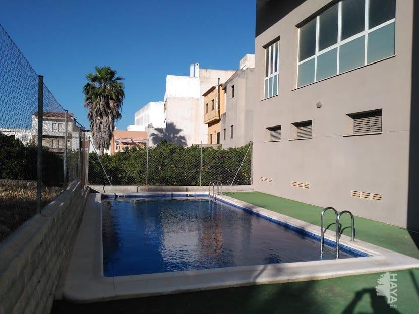 Piso en venta en El Benitachell/poble, Alicante, Calle Capelletes, 109.000 €, 3 habitaciones, 2 baños, 100 m2