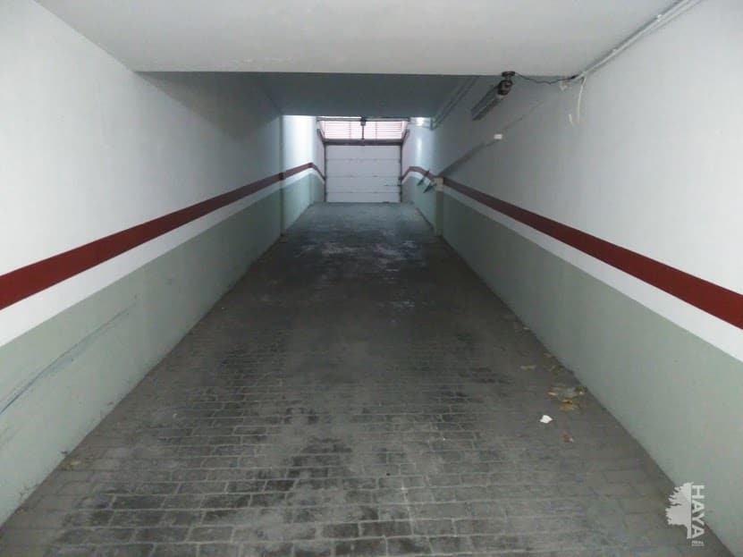 Parking en venta en El Benitachell/poble, Alicante, Calle Capelletes, 4.200 €, 16 m2