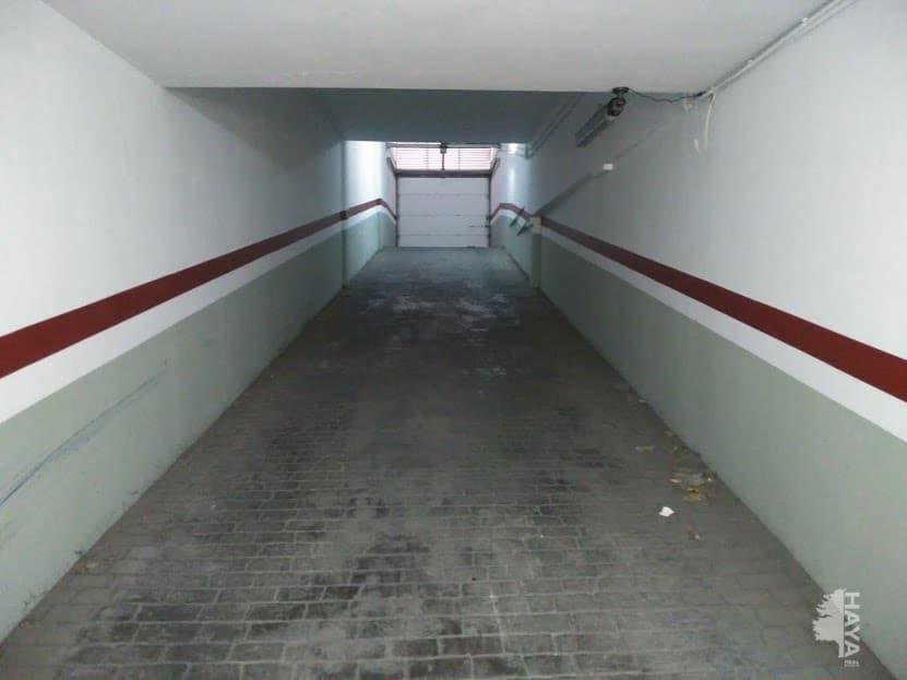 Parking en venta en El Benitachell/poble, Alicante, Calle Capelletes, 4.500 €, 14 m2