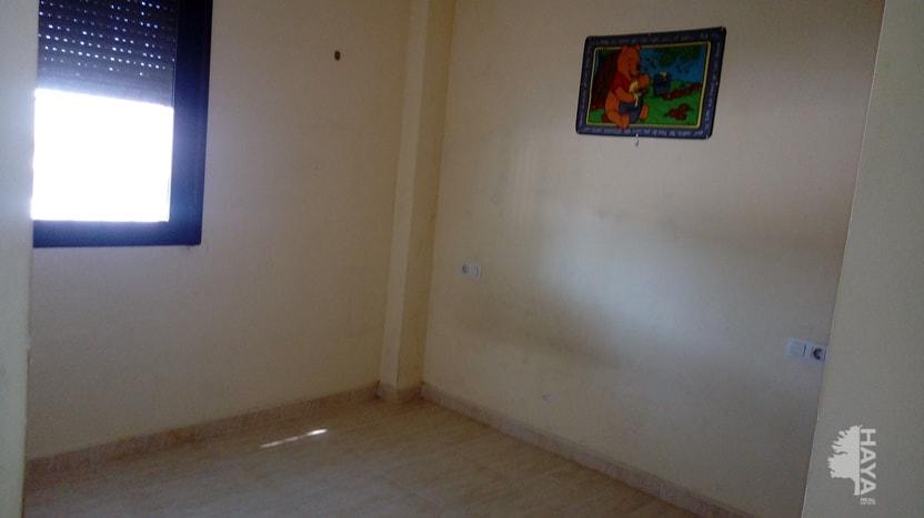 Piso en venta en Piso en Villena, Alicante, 25.753 €, 2 habitaciones, 1 baño, 85 m2