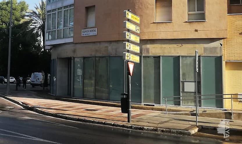Local en venta en Los Albarizones, Jerez de la Frontera, Cádiz, Avenida Alcalde Álvaro Domecq, 282.400 €, 215 m2