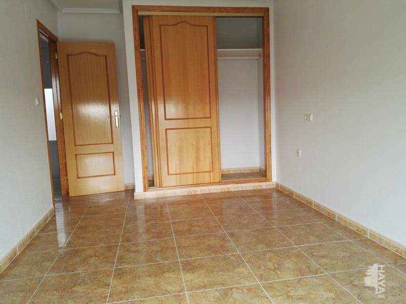 Casa en venta en Casa en Algorfa, Alicante, 73.725 €, 2 habitaciones, 1 baño, 83 m2