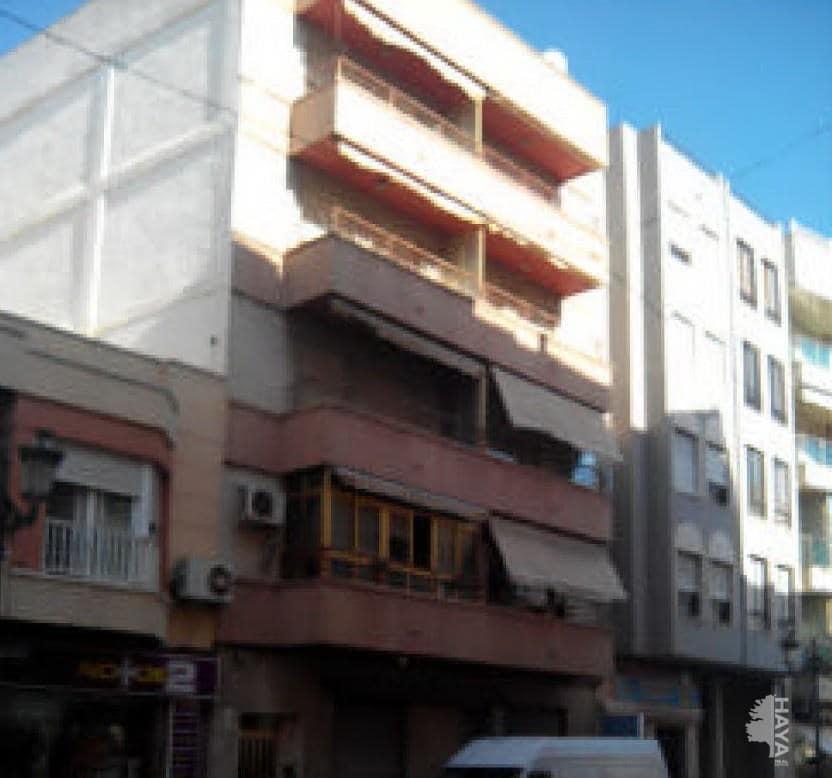 Piso en venta en Guardamar del Segura, Alicante, Avenida Pais Valenciano, 63.600 €, 3 habitaciones, 2 baños, 92 m2